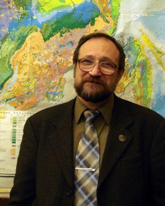 Интервью с Владимиром Александровичем Кошевым (Курс «Природа Земли без тайн)