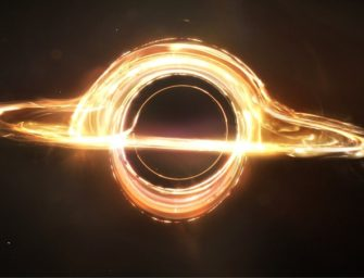 Как «взвесить» черную дыру? (отвечает Сергей Борисович Попов)