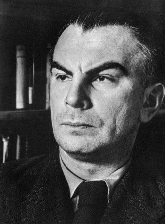 Владимир Луговской, или Поиск голоса  (Советская поэзия)