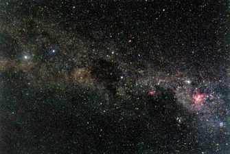 Состав межзвёздной среды и физические условия в ней (Межзвезднаясреда)