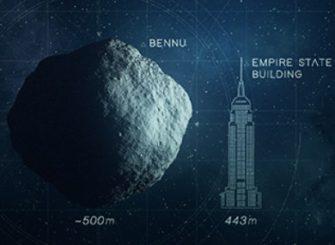 Какого размера бывают астероиды и опасны ли они? (отвечает Сергей Борисович Попов)