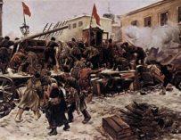 От Всероссийской стачки и «дней свободы» до черносотенной волны и Московского восстания (История России)
