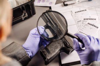 Курс«Криминалистика для всех»