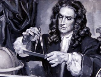 Законы Ньютон (Доступно о физике)