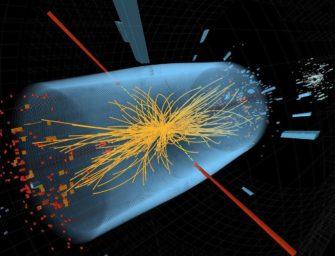 «Симметрии в природе. Нарушенные и ненарушенные симметрии. Хиггсовский бозон. Откуда он возник и зачем он нужен»  (Путешествие в микромир)