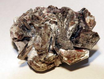 Блеск минералов (Минералогия).