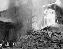 СССР во Второй Мировой войне. Первый этап (август 1939 — июнь 1941) (История России)