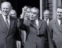 Внешняя политика СССР: 1953-1985 годы (История России)