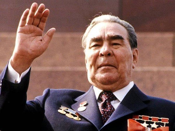 «Застой» и распад: СССР в 1964-1985 годах (История России)