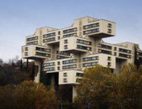 Архитектура 1960-1980-х годов (История архитектуры)