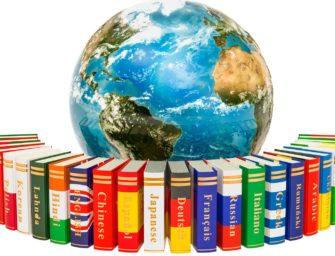 «Языки мира: взгляд в прошлое и попытка предсказать будущее» в рамках цикла «12 лекций о будущем»