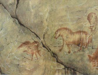 Фронтир: 60 лет открытия рисунков в Каповой пещере (Времена и эпохи)