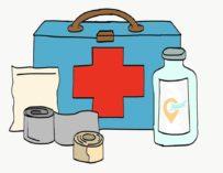 Внимание! ПЕРЕНОС старта курса «Первая помощь» (2 группы)