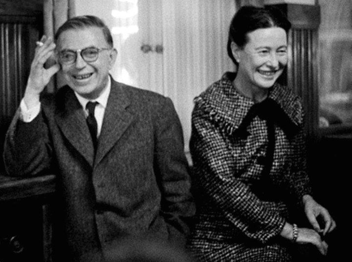 sartre-simone-de-beauvoir
